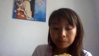 Fabulous homemade Masturbation, Chinese porn scene