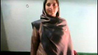 cute real pakistan pathan girl phudi