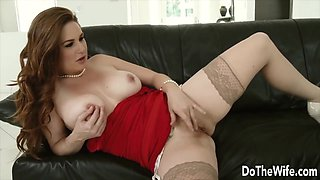 Swinger couples swap their partners and enjoy pussy licking in front of their spouses