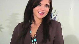 Aimee Addison - Secretary Jerkoff Teaser