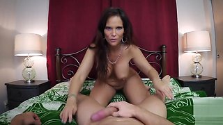 Mom & Aunt Syren PART 3 FULL VIDEO Syren De Mer Lady Fyre