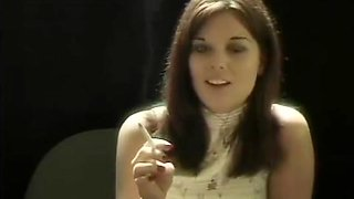 Smoking Models Vol. 6 Part 1