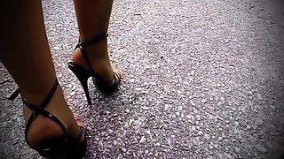 i love paula von heels 4