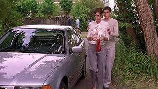 Saving Silverman (2001) - Amanda Peet