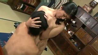 Japanese Mom Seduce Her Son For Fucked After That Night - Slovenes