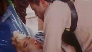 Flesh And Ecstasy - Japanese Retro Porn, Classic Porn