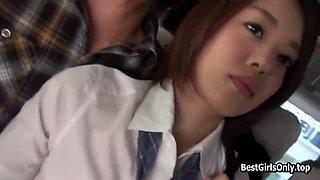 Asian Student Teen Gangbang Sexual Harass On Bus 1