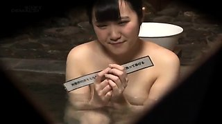 Naughty Japanese wives share their passion for hard meat