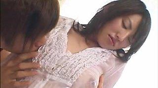 Takako Kitahara- Milk Shakes Ran Lad Scene2