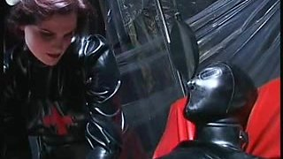 Demask - Rubber - Rituals - Part.two