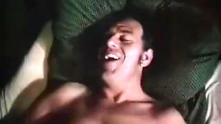 Taboo dad fuck his daughter while she pretend sleeping