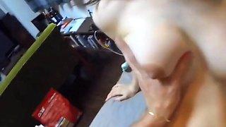Japanese nurse gf&#039s dirty sex 2