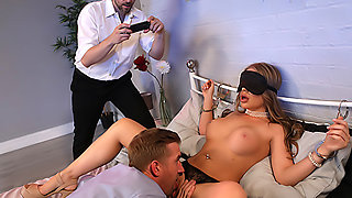Sharing Is Caring - Brazzers