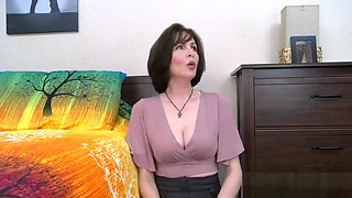 The Devil in My StepSon's Dick - Mrs Mischief taboo fauxcest mom pov