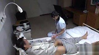 Night Shift Nurse -2