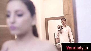 Educated Wife Has Affair with Nokar