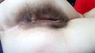 asshole-closeup
