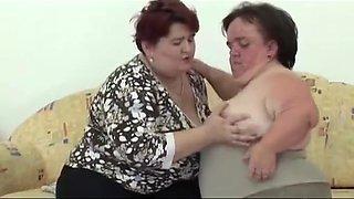 Granny Midget Sex