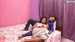 Indian Web Series Erotic Short Film Wife Swapping Uncensored