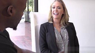 Hot Cheating Wife Realtor Big Tits Fucks Black Rapper For Sale