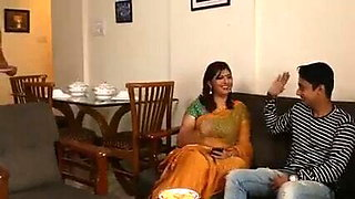 Sex with Hot mom Prerna Trivedi – Short film