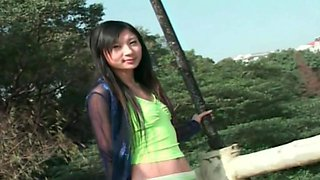 Crazy homemade Chinese, Teens adult video