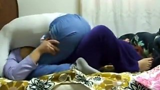 Pakistani Couple Homemade MMS