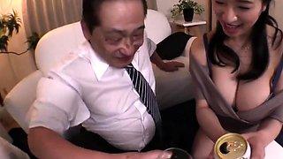 Curvy Asian wife enjoys a frenzy of toys, cocks and orgasms