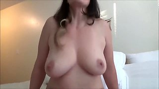 While My Husband Is At Church by Diane Andrews Taboo MILF POV Sex Big Tits