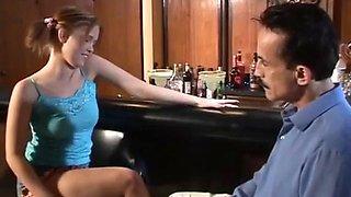 The babysitter #23: scene 2