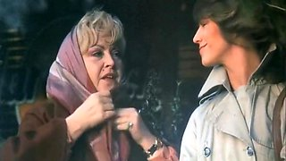 David Morris, Marilyn Chambers And John Leslie - Insatiable (1980)