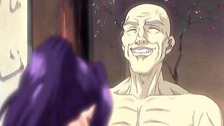 Taboo hentai part 1