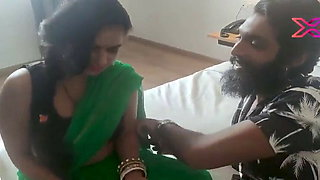 Indian Angry Wife