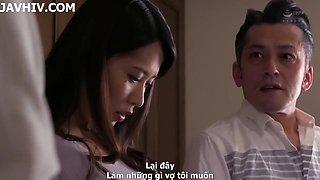 Mihono Sakaguchi, Miho Tono And Miho Yui - 20 Chong Thue Nguoi Du Vo Minh Vietsub