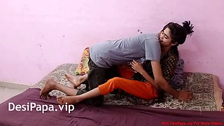 Cute Indian Teen Girl Hardcore Porn With Her Lover In Full Hindi Audio For Desi Fans