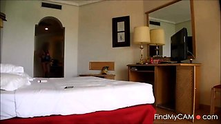 Hotel service exhibition
