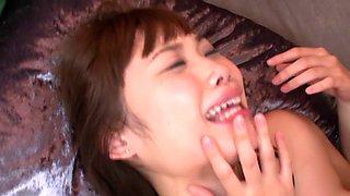 Honomi Uehara in My First J Cup part 2.2