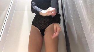 Gina Gerson, Sexy Shopping Time