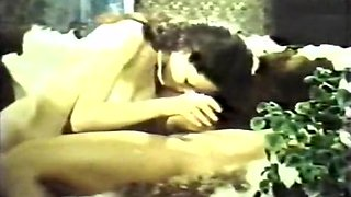 Hottest black classic clip with Jennifer Welles and Linda Wong