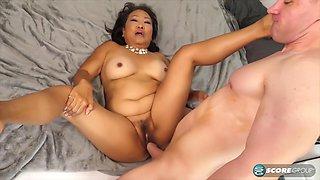 Mandy Thai