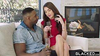 Jax gives Cheeky Cheater Dana the BBC
