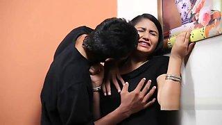 Teenage Girl Enjoying With Psycho Priyudu - Romantic Short Films