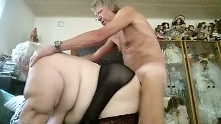 I'm just going to keep jerking off to this dick loving cum addicted BBW