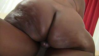 Hottest pornstar in incredible bbw, creampie adult clip