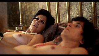 hot mom and son scene