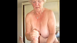 ILoveGranny – Homemade or Amateur Pictures Only