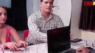 Tharki boss Hindi short film