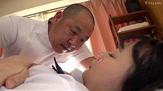 Fsdss-244 A Schoolgirl Who Was Made Into A Premature