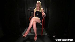 Summer Carter Movie - GloryHoleSecrets