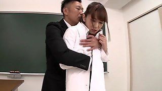 Exotic Japanese girl in Hottest HD, Cougar JAV movie